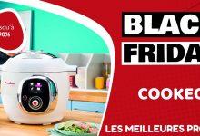 Cookeo Black Friday : les meilleures offres et promos