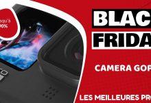 Gopro Black Friday : les meilleures offres et promos