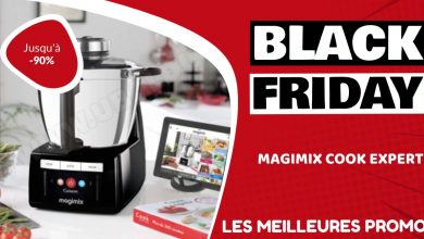 Magimix Cook Expert Black Friday : les meilleures offres et promos