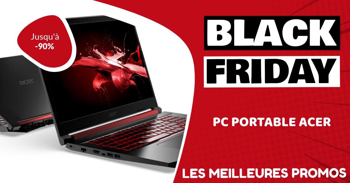 Ordinateur portable 17 pouces Black Friday : les meilleures offres et promos