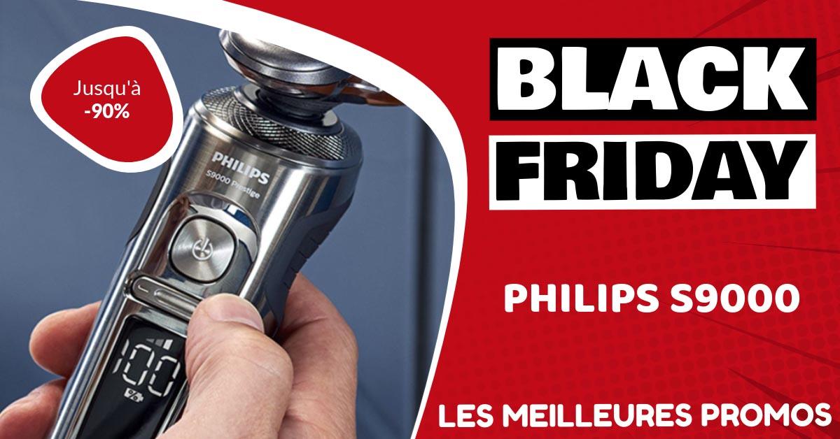 Philips S9000 Black Friday : les meilleures offres et promos