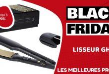 Lisseur GHD Black Friday : les meilleures offres et promos