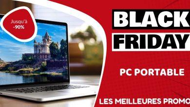 Ordinateur portable Acer Black Friday : les meilleures offres et promos
