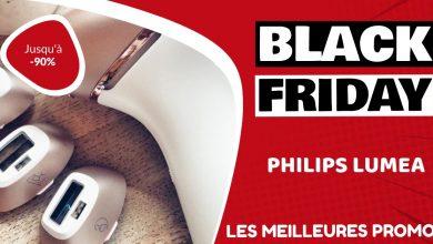 Philips Lumea Black Friday : les meilleures offres et promos