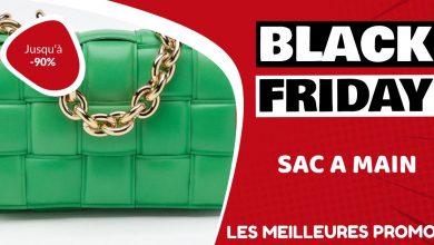 Sac à main Black Friday : les meilleures offres et promos
